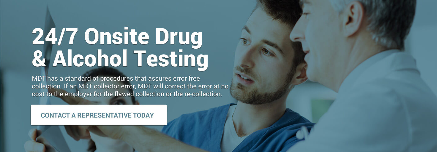 Mobile Drug Testing Services | 24/7 Onsite Drug and Alcohol